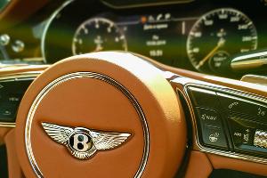 Bentley Continental GT ©Фото Евгения Мельченко, Юга.ру