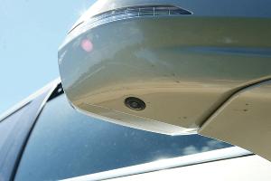 Cadillac XT5 ©Фото Евгения Мельченко, Юга.ру