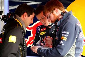 Хорошую отдачу материала и работу с инженерами отмечали многие обитатели паддока «Формулы-1» ©Фото Motorsport