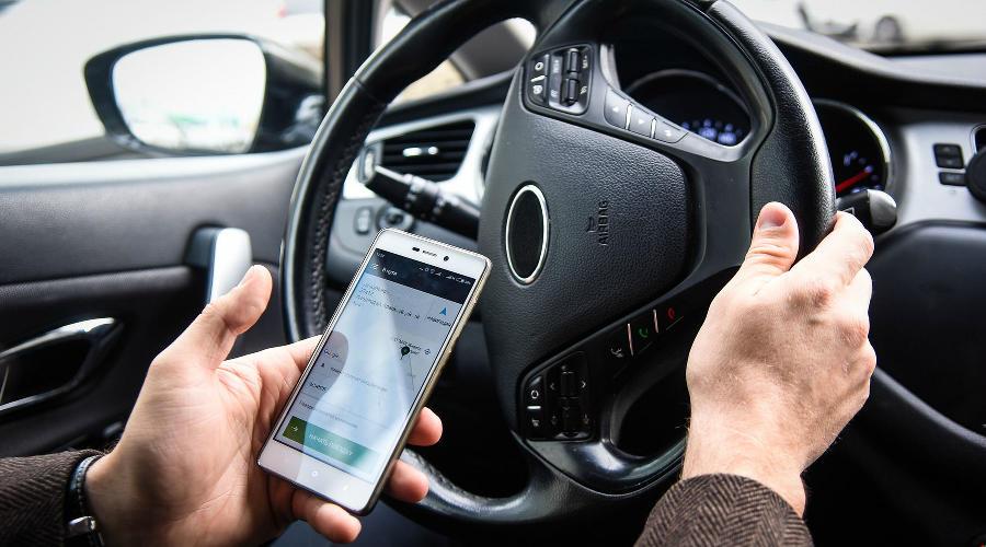 Лучшие приложения для водителя ©Фото Юга.ру