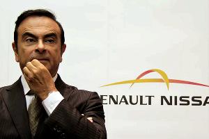 Глава Renault Карлос Гон ©Фото automotorpad.com
