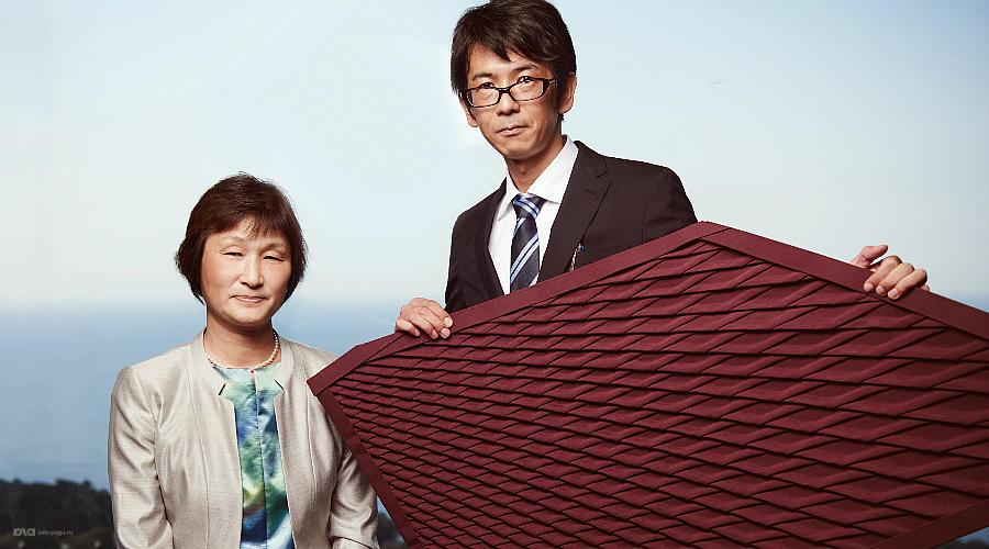 Мастера такуми. Специалист Hokusan Томоки Аояма: «Чтобы создать для Lexus уникальные элегантные текстуры из натурального дерева нам пришлось пересмотреть наши традиционные производственные процессы».