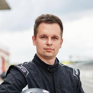 Кирилл Стулов