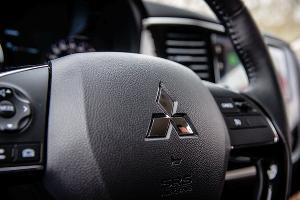 Новый Mitsubishi Outlander ©Фото Евгения Мельченко, Юга.ру