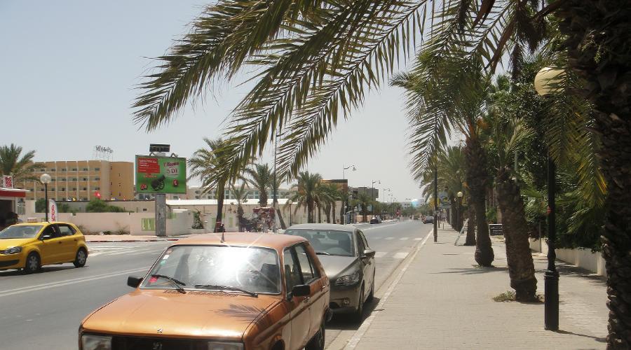 """Тунис """"на колесах"""". Часть II ©Фото ЮГА.ру"""