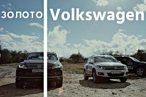 """В поисках клада """"Золото Volkswagen"""": Мостовской район ©Фото ЮГА.ру"""