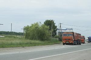 Ремонт дороги значительно увеличивает время поездки ©Фото Евгения Мельченко, Юга.ру