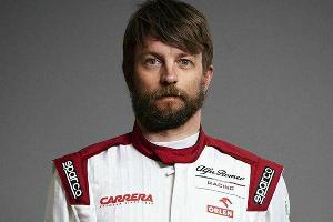 Кими Райкконен ©Фото из официального аккаунта F1 в Instagram