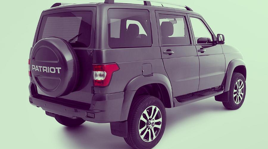 Инженеры «УАЗ» разработают два новых бензиновых мотора
