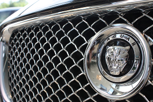 Jaguar XJ 01 ©Фото ЮГА.ру