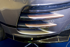 Range Rover Velar ©Фото Евгения Мельченко