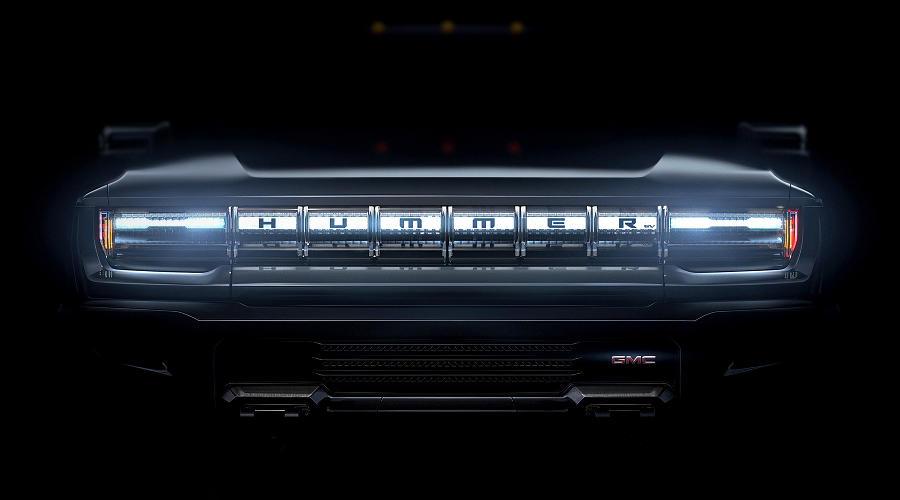 Hummer ©Фото General Motors