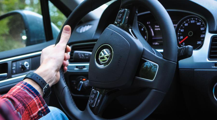 Автомобили Volkswagen ©Фото Юга.ру