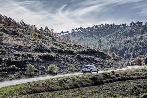 Kodiaq в Каталонии ©Фото Евгения Мельченко, Юга.ру