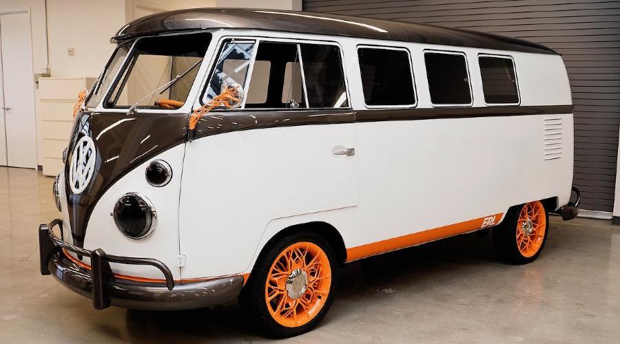 Volkswagen Type 20 ©Фото VW