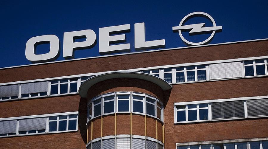 Завод Opel ©Фото Opel Manufacturing