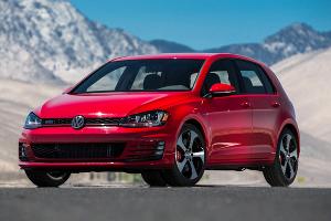 Volkswagen GTI ©Фото ЮГА.ру