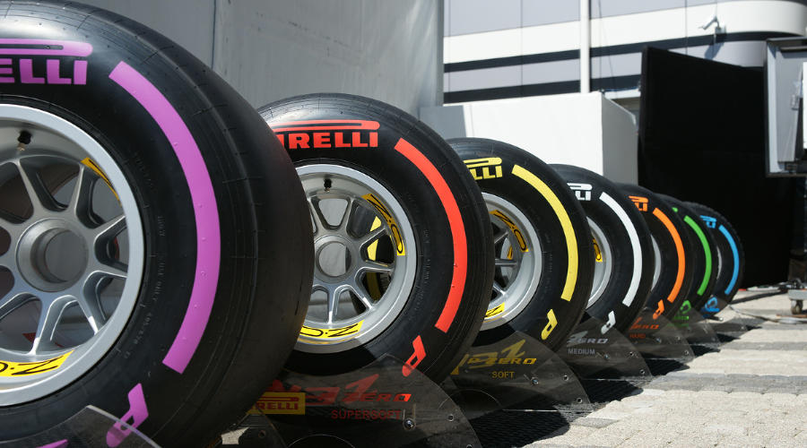 Гран-при «Формулы-1» ©Фото Евгения Мельченко, Юга.ру