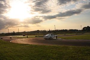 """Drift Battle Series 2015"". Третий этап в Усть-Лабинске ©Фото ЮГА.ру"
