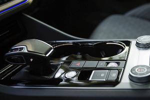 Новое поколение Volkswagen Touareg ©Фото Евгения Мельченко, Юга.ру