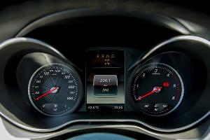 Mercedes-Benz X-Class ©Фото Евгения Мельченко, Юга.ру