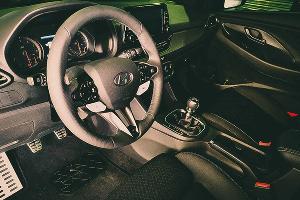 Hyundai i30N ©Фото Евгения Мельченко, Юга.ру