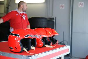 Ferrari Racing Days в Сочи ©Фото ЮГА.ру