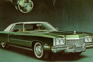 Cadillac Eldorado ©Фото motorstown.com