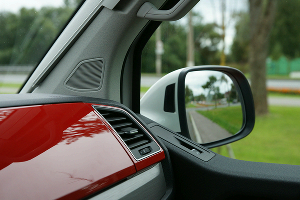 Салон VW California ©Фото Евгения Мельченко, Юга.ру