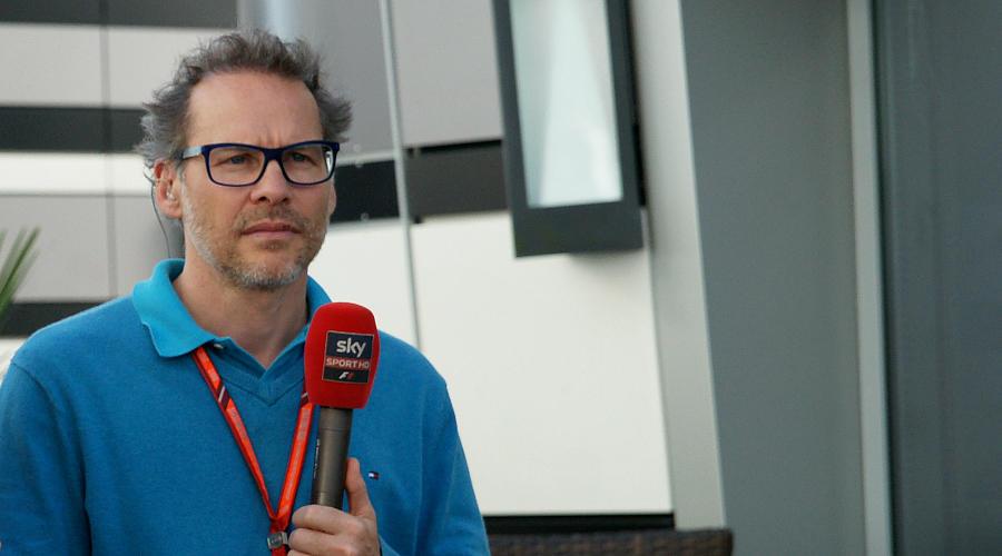 Жак Вильнев: «Формула-1» потеряла авторитет ©Фото ЮГА.ру
