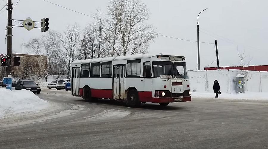 ЛиАЗ-667