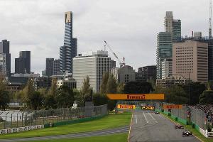 Гран-при Австралии. Первый блин нового сезона «Формулы-1» ©фото Motorsport.com