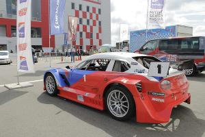 Третий этап Mitjet 2L Кубка России на Moscow Raceway ©Фото ЮГА.ру