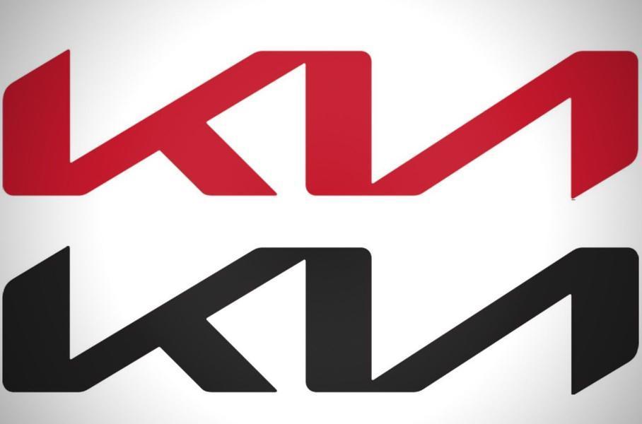 Новый логотип для автомобилей KIA