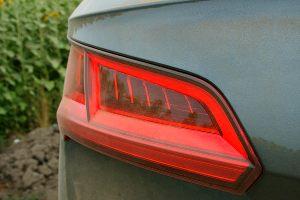 Новый Audi Q5 ©Фото Евгения Мельченко, Юга.ру