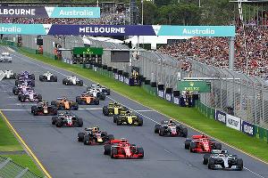 Гран-при Австралии имени Феттеля. Итоги первого этапа «Формулы-1» ©Фото FIA