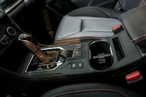 Новый Subaru XV ©Фото Евгения Мельченко, Юга.ру