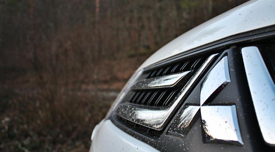 Mitsubishi Pajero ©Фото Евгения Мельченко, Юга.ру