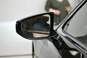Новый Lexus LS в России ©Фото Евгения Мельченко, Юга.ру