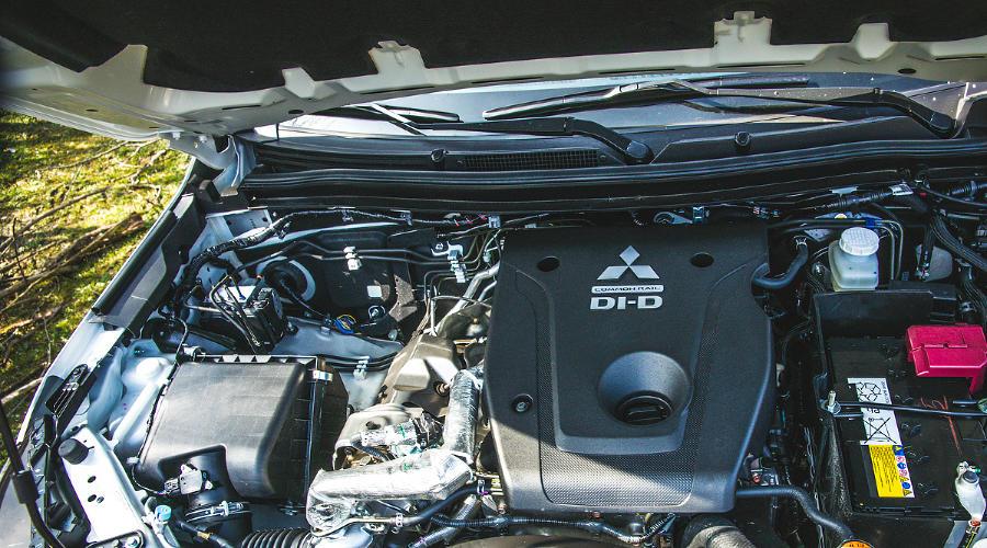 Двигатель ©Фото Евгения Мельченко, Юга.ру