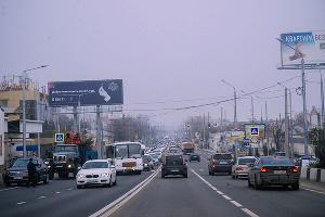 Улицы города ©Фото Евгения Мельченко, Юга.ру