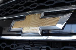 Chevrolet ©Фото Евгения Мельченко, Юга.ру