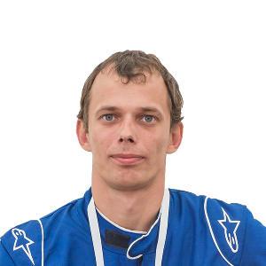 Максим Кривобоков